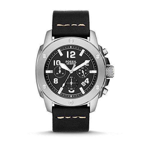 Fossil Herren-Uhren FS4928