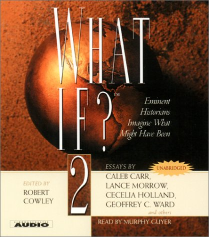 What If? (What If...(Simon & Schuster Audio))