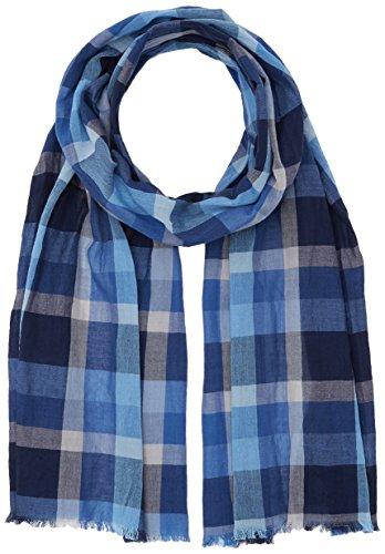 Calamar Herren Schal 107620, Blau (45), One Size