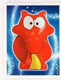 Rewe Disney Wikeez Sammelfiguren Auswahl aus 30 versch. Figuren (15 Mushu)