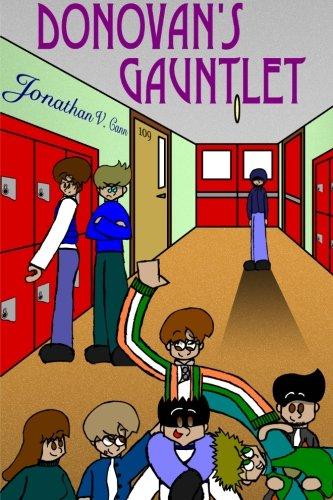 Donovan's Gauntlet: Volume 1 (School Kids SG)