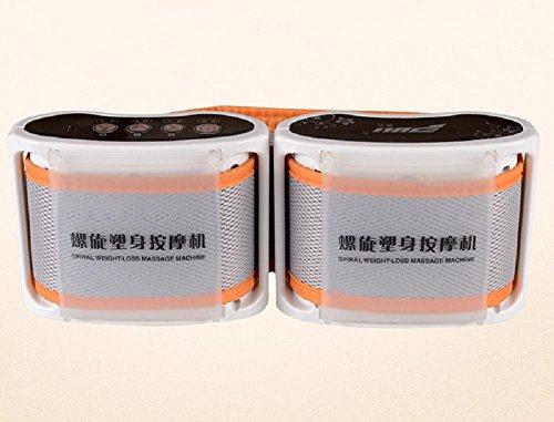 Intelligent ceinture de massage vibrations minceur chauffage ceinture masseur électrique