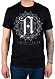 Official Architects Lost Foever Lost Together T-Shirt Licensed Merchandise