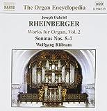 Orgelwerke Vol. 2 (Die Orgel des Doms zu Fulda)