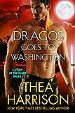 Dragos Goes to Washington (Elder Races) (English Edition)