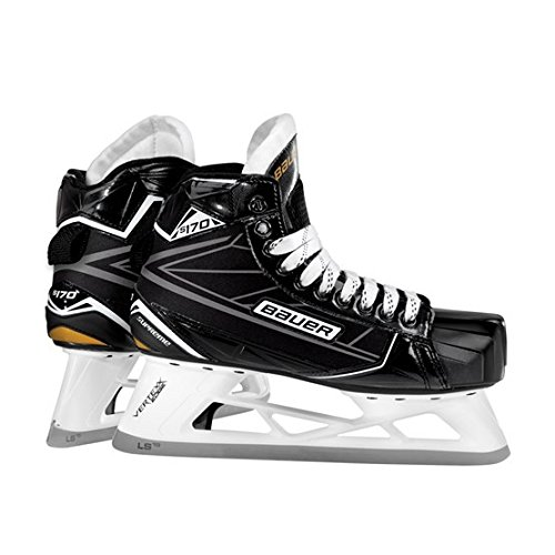 Bauer Supreme S170 Goalie Skate Men, Größe:12 = 48;Weite :EE