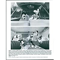 "Vintage photo of ""Disney-Goofy Movie""William ""Bill"" Farmer"