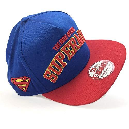 Imagen de new era character arch  m/l superman