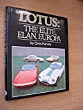 Lotus: The Elite, Elan, Europa