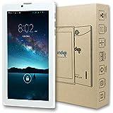 "Indigi® Slim 7"" WiFi Tablet PC w/ Sim Card Slot - Support 3G Wireless GSM AT&T T-Mobile, [Importado de UK]"