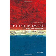 The British Empire: A Very Short Introduction (Very Short Introductions)