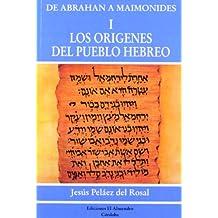 Los Orígenes Del Pueblo Hebreo (Estudios de Cultura Hebrea)
