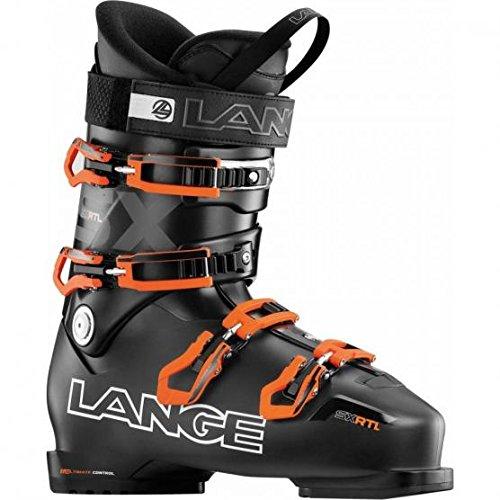 lange-schuhe-ski-sx-rtl-black-orange-herren-schwarz-schwarz-285