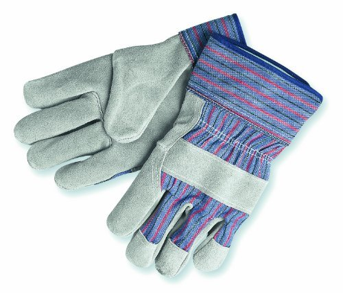 mcr-safety-1300s-select-shoulder-gunn-gloves-with-2-1-2-inch-safety-cuffs-pearl-gray-small-1-pair-by
