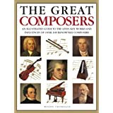Illustrated Lives Of The Great Composers