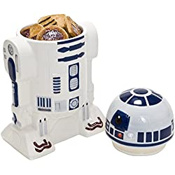 Star Wars R2-D2 Galletero, Centimeters