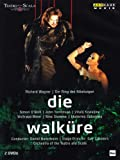 Wagner: Die Walküre [Simon O'Neill, John Tomlinson, Daniel Barenboim] [Arthaus: 101694] [DVD] [2013] [NTSC]