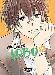 Mi Chico Lobo 3 par Youko Nogiri