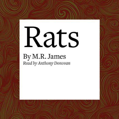 Rats  Audiolibri