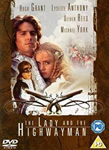 The Lady And The Highwayman [DVD]