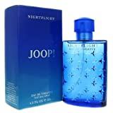 JOOP NIGHTFLIGHT by Joop for Men. Eau de Toilette Spray 4.2 oz. by Joop. Beauty (English Manual)