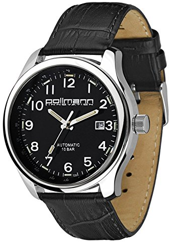 Pollmann 59474-Uhr für Männer