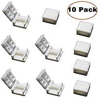 Eleidgs 10mm largo LED rapida Connettore della