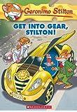 Get into Gear, Stilton! price comparison at Flipkart, Amazon, Crossword, Uread, Bookadda, Landmark, Homeshop18