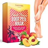 Foot Peels Review and Comparison