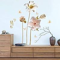 stickers murali orchidea: Casa e cucina - Amazon.it