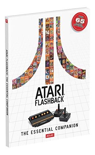 Atari Flashback: The Essential Companion por Prima Games