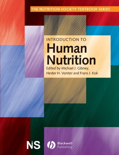 Introduction to Human Nutrition (The Nutrition Society Textbook) (2002-10-31)