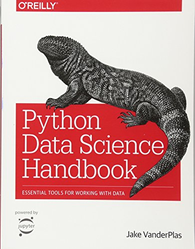 Python Data Science Handbook: Tools and Techniques for Developers por Jake VanderPlas