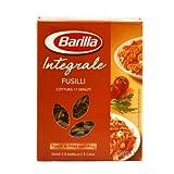 5x Pasta Barilla Fusilli integrali Vollkorn italienisch Nudeln 500g pack