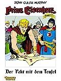 Prinz Eisenherz, Bd.57: Der Pakt mit dem Teufel - Murphy