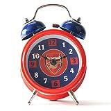 #6: Arsenal F.C. Bell Alarm Clock BL