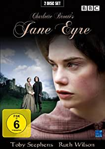 Charlotte Brontes Jane Eyre (2 Disc Set)