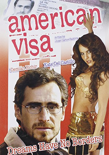 American Visa (2pc) [DVD] [Region 1] [NTSC] [US Import]