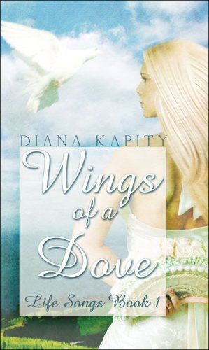 Wings of a Dove Cover Image