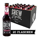 CREW Republic Craft Bier ROUNDHOUSE KICK Imperial Stout 20 x 0,33l