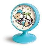 Nici 34330 - Wecker Jolly Sleepy mit Schaf-Ton