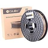 Colido col3d-lfd009y 3d-gold Filament PLA, in Holzoptik, 1.75mm, 0.5kg - gut und günstig
