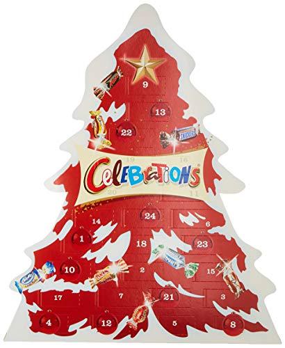 Celebrations Adventskalender