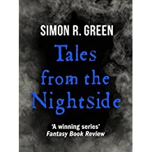 Tales from the Nightside: The Short Story Collection