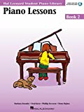 Hal Leonard Library Piano Lessons: Book 2 - Best Reviews Guide