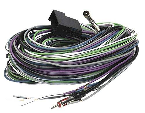 METRA Dash Kit für Taurus/Sable 00-03Kit mit Geschirr -