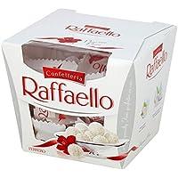 Ferrero - Chocolate Raffaello Caja Regalo - (1 x 150g, 15 Piezas)