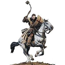 SCALE75 FIGURAS MEDIEVALES - The Templar