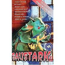 Saustark Folge 2 (Nonstop Party-Sound) [Musikkassette]