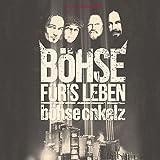 Böhse Für's Leben-Live Am Hockenheimring 2015 [Vinyl LP] [Vinyl LP]